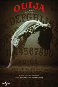 Ouija: El origen del mal (2016) HD 1080p Latino
