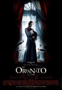 El orfanato (2007) HD 1080p Latino