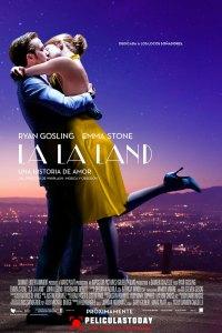 La La Land: Una historia de amor (2016) HD 1080p Latino