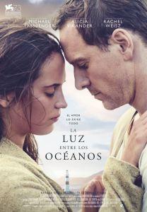 La luz entre los océanos (2016) HD 1080p Latino