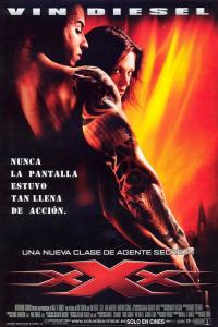 xXx (2002) HD 1080p Latino