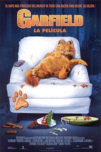 Garfield: la película (2004) HD 1080p Latino