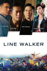 Line Walker (2016) HD 1080p Latino