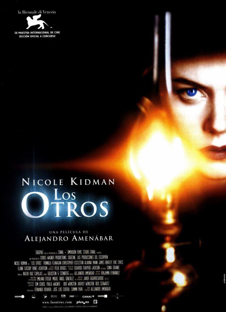 Los otros (2001) HD 1080p Latino