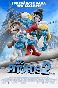 Los pitufos 2 (2013) HD 1080p Latino