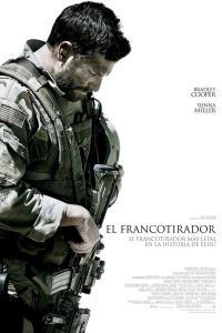El francotirador (2014) HD 1080p Latino