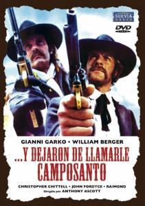 Y dejaron de llamarle Camposanto
