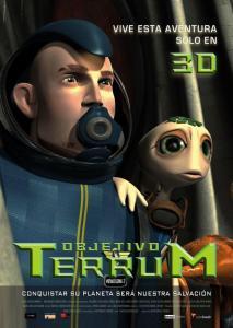 Objetivo Terrum