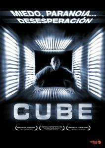 El Cubo (Cube)