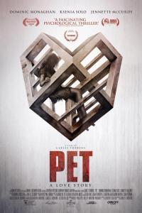 Pet (2016) HD 1080p Latino