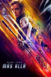 Star Trek: Más allá (2016) HD 1080p Latino