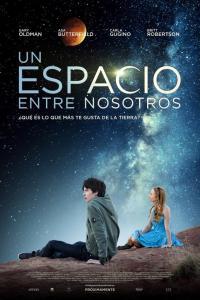 Un espacio entre nosotros (2017) HD 1080p Latino