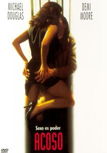 Acoso sexual (1994) HD 1080p Latino