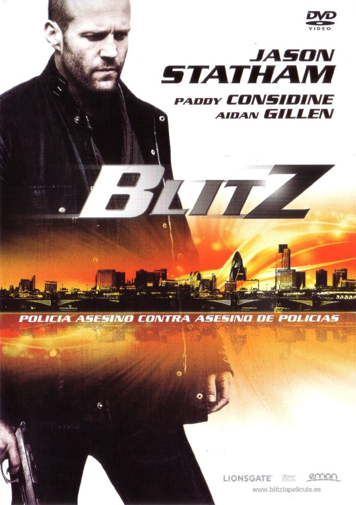 Blitz (Persecución mortal)