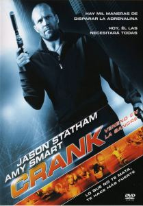 Crank: Veneno en la sangre (2006) HD 1080p Latino