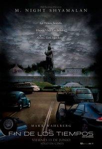 El fin de los tiempos (2008) HD 1080p Latino