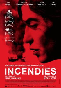 Incendies (2010) HD 1080p Latino