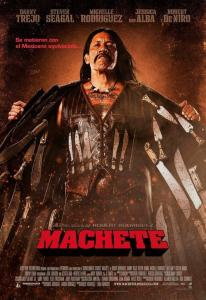 Machete (2010) HD 1080p Latino