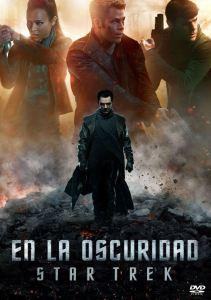 Star Trek: En la oscuridad (2013) HD 1080p Latino