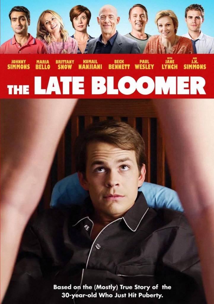 The Late Bloomer (2016) HD 1080p Latino