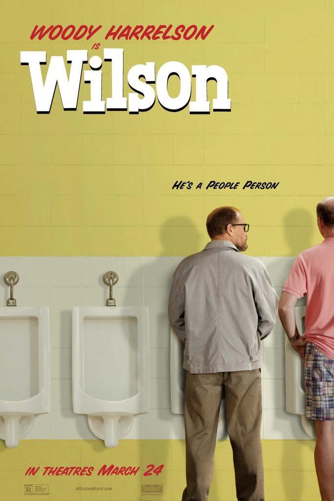 Wilson (2017) HD 1080p Latino