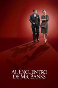 Al encuentro de Mr. Banks (2013) HD 1080p Latino