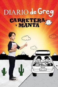 Diario de Greg: Carretera y manta (2017) HD 1080p Latino