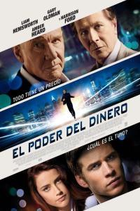 El poder del dinero (2013) HD 1080p Latino