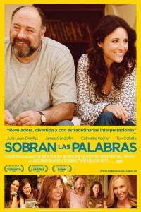 Sobran las palabras (2013) HD 720p Latino