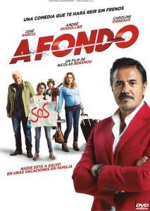 A fondo (2016) HD 1080p Latino