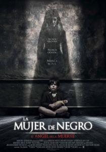 La mujer de negro 2: El ángel de la muerte (2014) HD 1080p Latino