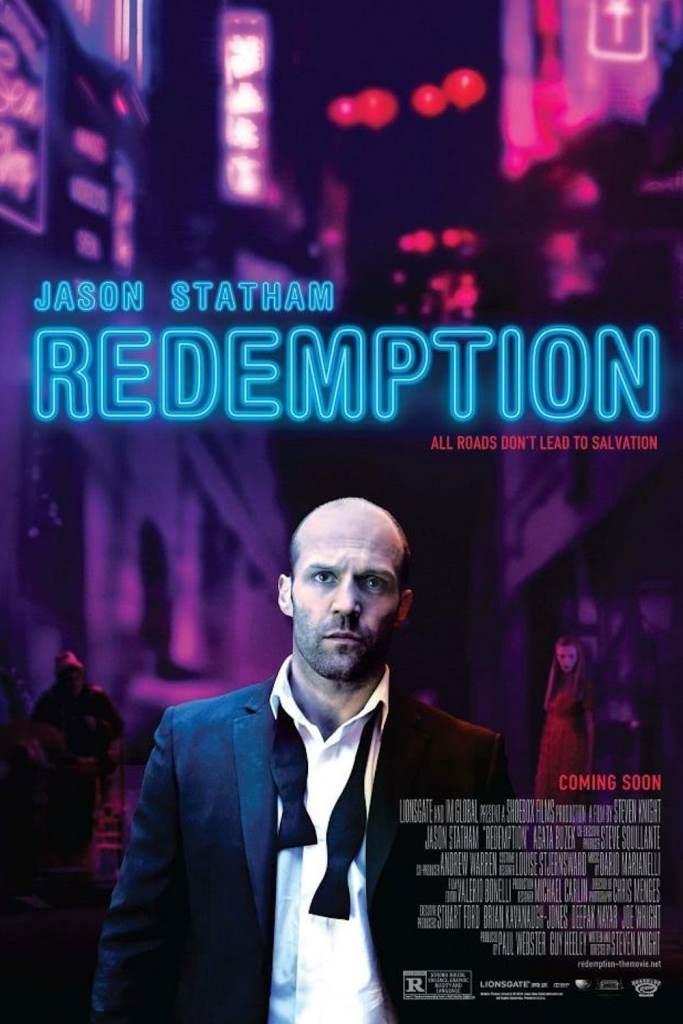Redención (2013) HD 1080p Latino