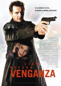 Venganza (2008) HD 1080p Latino