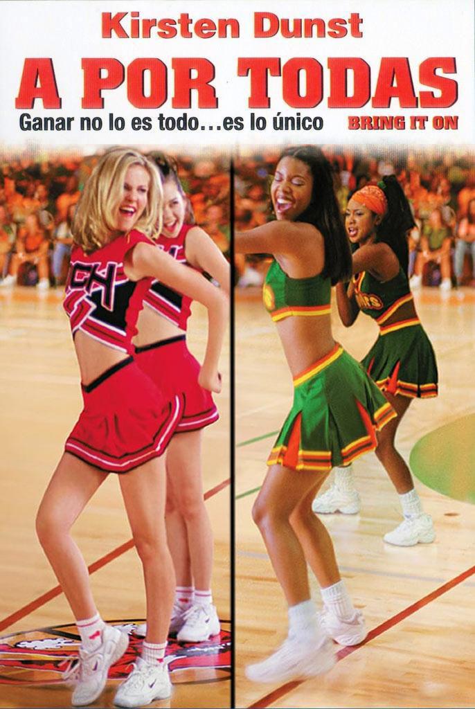 A por todas (2000) DVD-Rip Latino