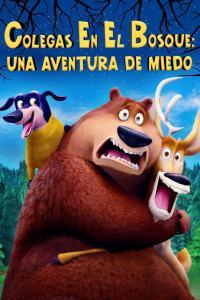 Colegas en el bosque 4: Una aventura de miedo (2015) HD 1080p Latino