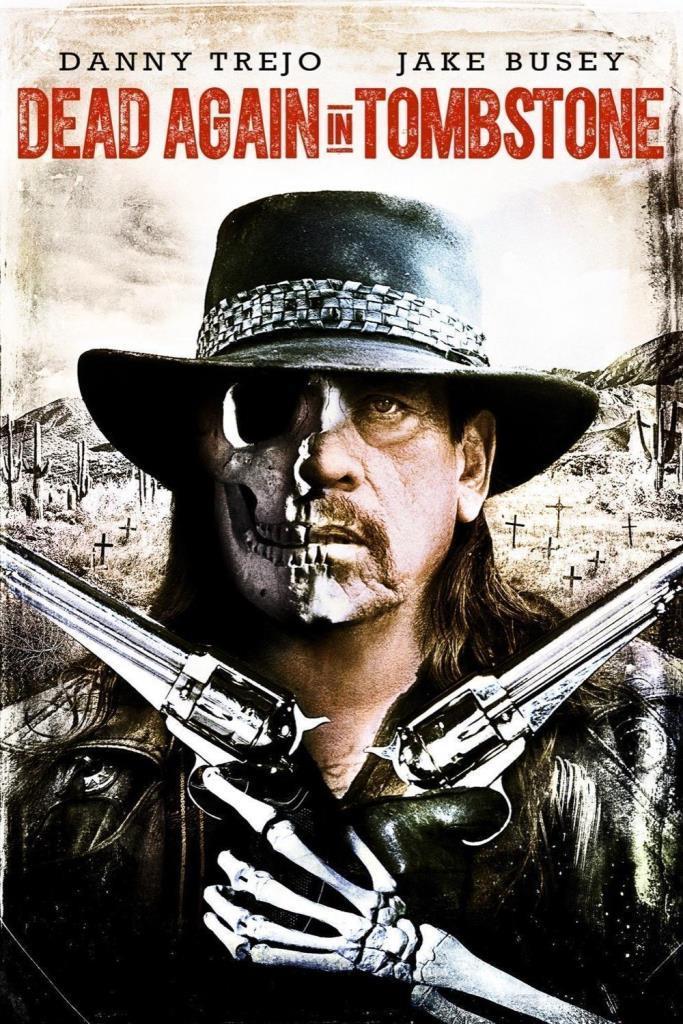 Muerte en Tombstone 2