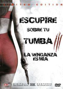 Escupiré sobre tu tumba 3 (2015) HD 1080p Latino