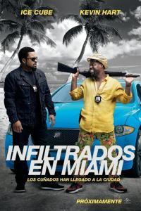 Infiltrados en Miami (2016) HD 1080p Latino