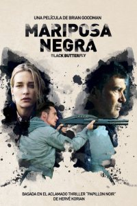 Mariposa negra (2017) HD 1080p Latino