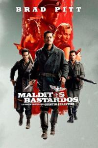Malditos bastardos (2009) HD 1080p Latino