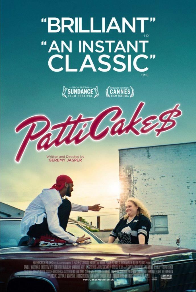 Patti Cake$ (2017) HD 1080p Latino