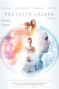 Proyecto Lázaro (2016) HD 1080p Latino