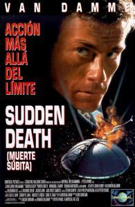 Muerte súbita (1995) HD 1080p Latino