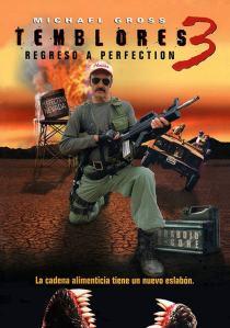 Temblores 3: Regreso a perfección (2001) HD 1080p Latino