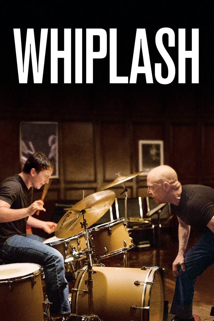 Whiplash: Música y obsesión (2014) HD 1080p Latino
