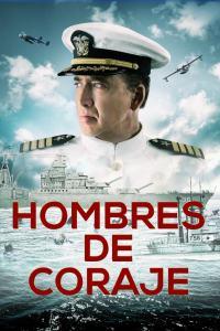 Hombres de coraje (2016) HD 1080p Latino