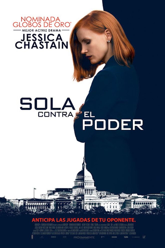 Sola contra el Poder (2016) HD 1080p Latino