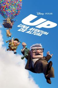 Up: Una aventura de altura (2009) HD 1080p Latino