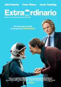 Extraordinario (2017) HD 1080p Latino