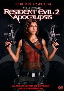 Resident Evil 2: Apocalipsis (2004) HD 1080p Latino